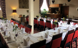 Function Room in Langholm